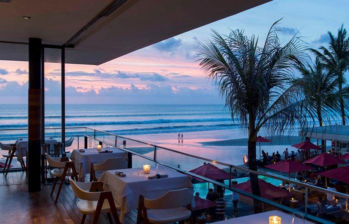 10 Restoran Terbaik di Bali yang Paling Terkenal