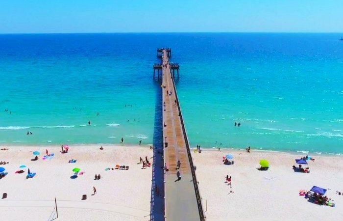 8 Tempat Wisata di Florida Paling Hits dan Populer