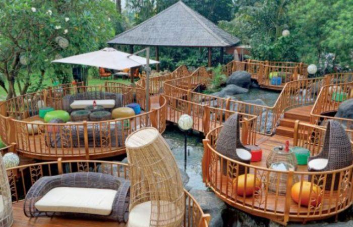 4 Restoran Unik di Jakarta yang Akan Membuat Anda Ketagihan